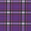 93 - Purple Plaid